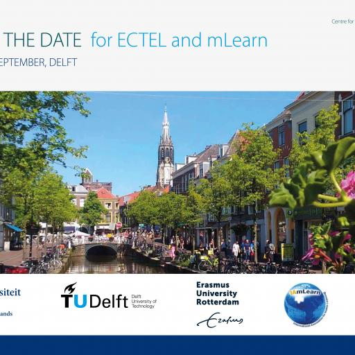 ECTEL and mLearn conference