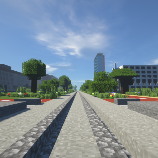 minecraft campus TUD