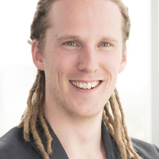 Picture of PhD Student Tim van der Zee